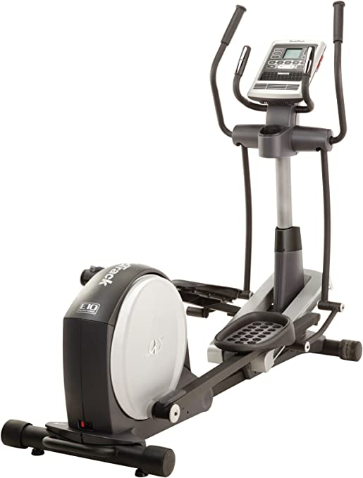 Nordictrack Bicicleta Elíptica y 10 Rear Drive ntevel89909: Amazon ...