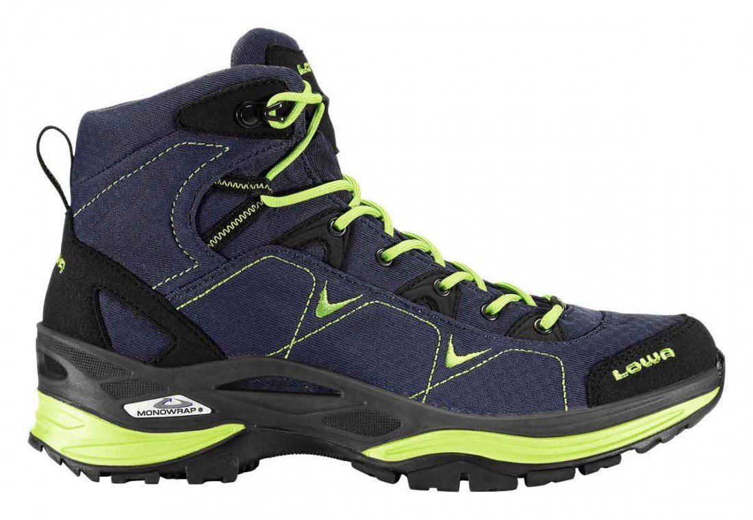 95b0df12964c3f LOWA Ferrox GTX Mid Ws (320615-6302)  Amazon.co.uk  Sports   Outdoors