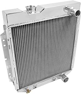 Champion Cooling Systems CC259 All-Aluminum Radiator