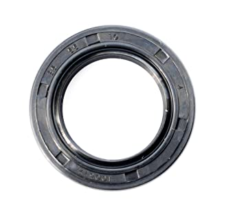 TC Double Lip w//Spring Metal Case w//Nitrile Rubber Coating EAI Oil Seal 30mm X 55mm X 10mm 5 PCS