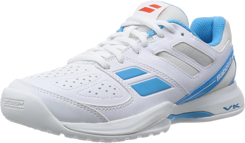 Amazon.com   Babolat Mens Pulsion Omni Clay Court Shoe ...
