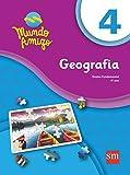 Mundo Amigo. Geografia - 4º Ano