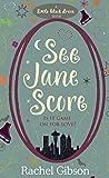 See Jane Score (Little Black Dress)