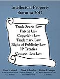 Intellectual Property Statutes 2017
