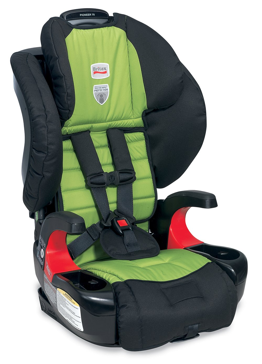 booster car seat with 5 point harness. Black Bedroom Furniture Sets. Home Design Ideas