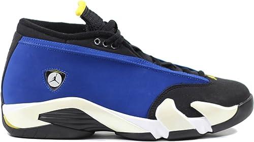 Nike Air Jordan 14 Retro Low, Zapatillas de Baloncesto para Hombre ...
