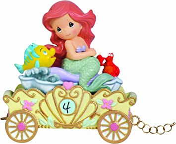 Amazon.com: Precious Moments, DISNEY Showcase Collection ...