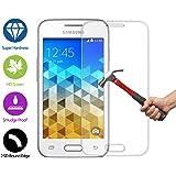ZeWoo Pellicola Protettiva per Samsung galaxy trend 2 lite SM-G318H Protezione dello Schermo in Vetro Temperato solo di 0,33mm