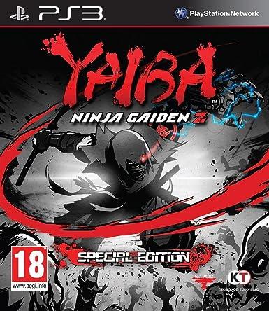 Yaiba: Ninja Gaiden Z - Édition Spéciale [Importación ...