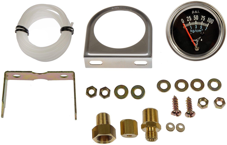 Dorman 7-153 Oil Gauge Kit by Dorman