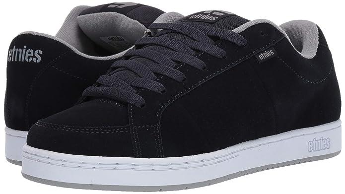 Amazon.com: Etnies Mens Kingpin Skate Shoe Navy/Grey/White 6.5 Medium US: Shoes