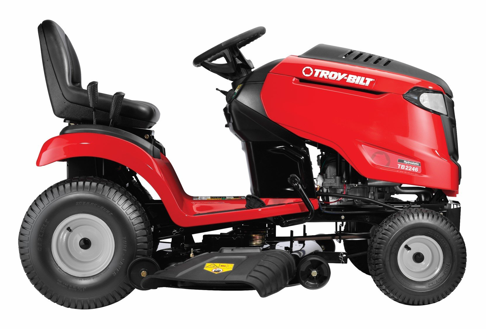 Amazon com: Troy-Bilt: Riding Mowers