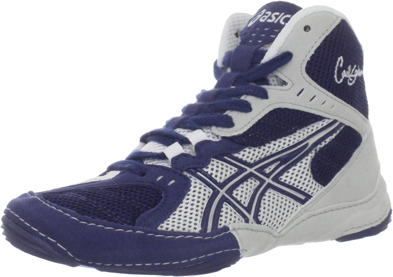 ASICS CAEL V5.0 GS Wrestling Shoe