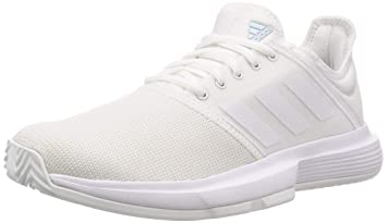 adidas Chaussures Femme GameCourt: Amazon.es: Deportes y ...