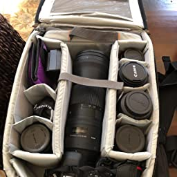 Amazon Com Lowepro Pro Runner Bp 350 Aw Ii Pro Photographer Carry On Camera Backpack Camera Photo