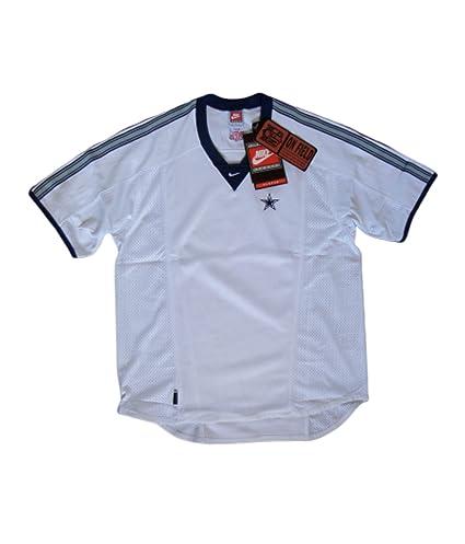 Nike Dallas Cowboys NFL - Camiseta de fútbol Americano para Hombre ...