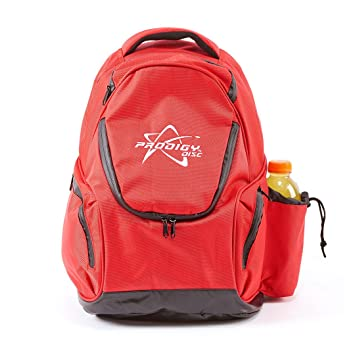 PRODIGY - Disco Frisbee Golf mochila bolsa con capacidad ...