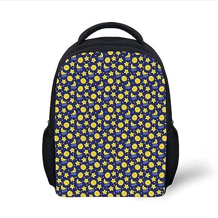 95d67b504034 Amazon.com  iPrint Kids School Backpack Baby
