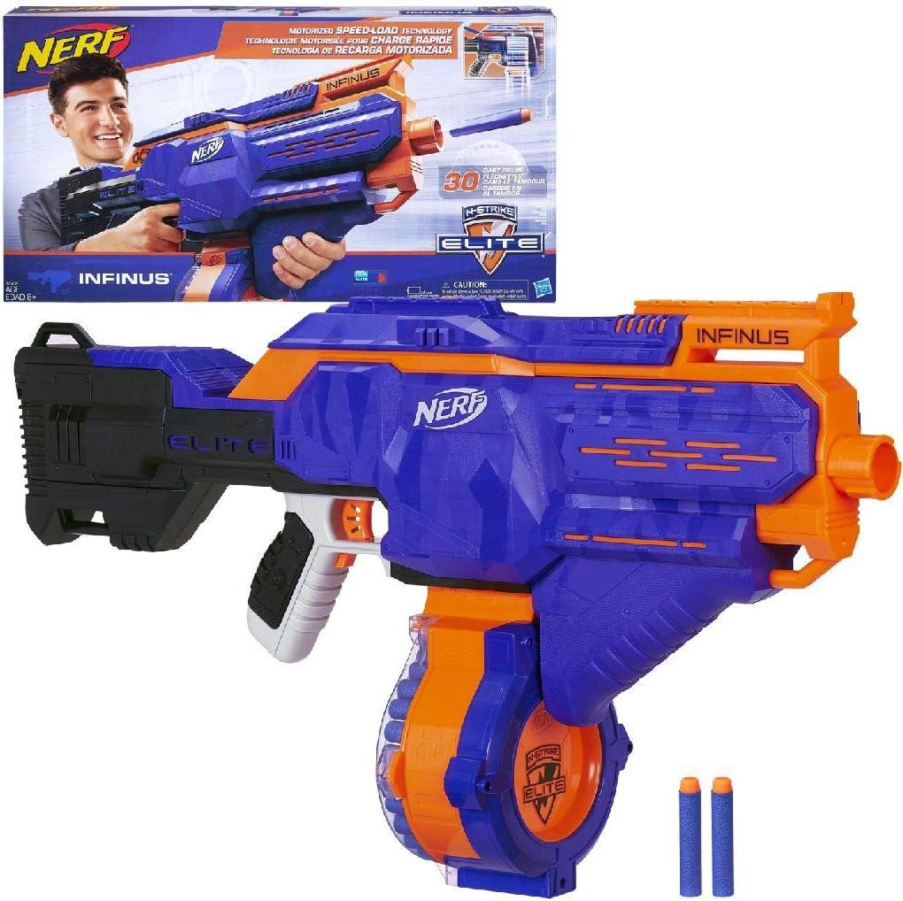 Nerf Elite - Infinus (Hasbro E0438EU4)