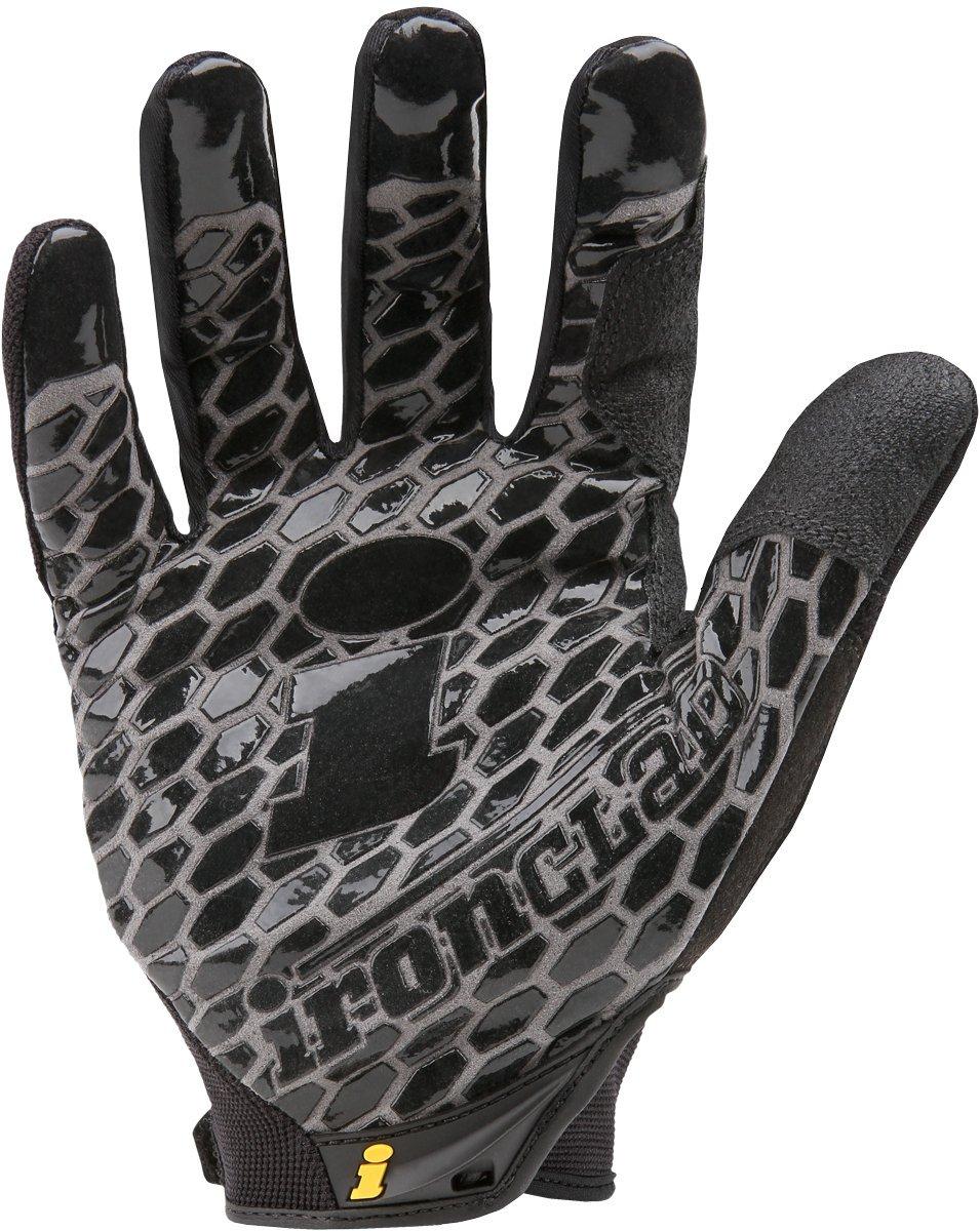 Ironclad Box Handler Work Gloves BHG-04-L, Large by Ironclad (Image #2)