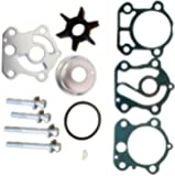 Marine Impeller Service Kit for Some Yamaha 60 to 90HP Outboards Replaces 692-W0078-02-00