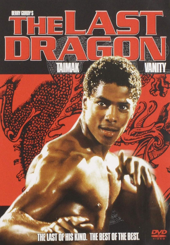 Amazon.com: The Last Dragon: Taimak, Vanity, Faith Prince, Michael Schultz,  Rupert Hitzig, Last Dragon Corp.: Movies & TV