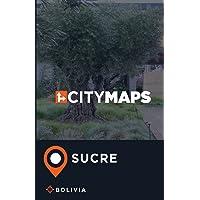 City Maps Sucre Bolivia