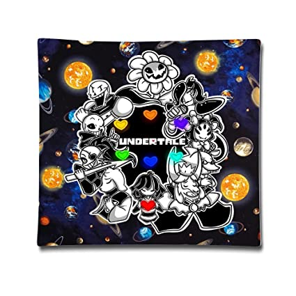 Amazon Com Stalishing Undertale Sans And Flowey Papyrus