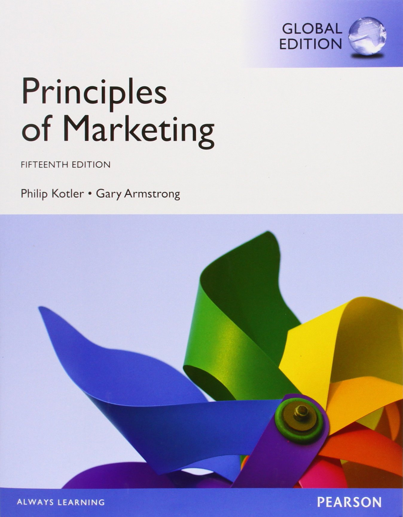 introduction to principles of marketing