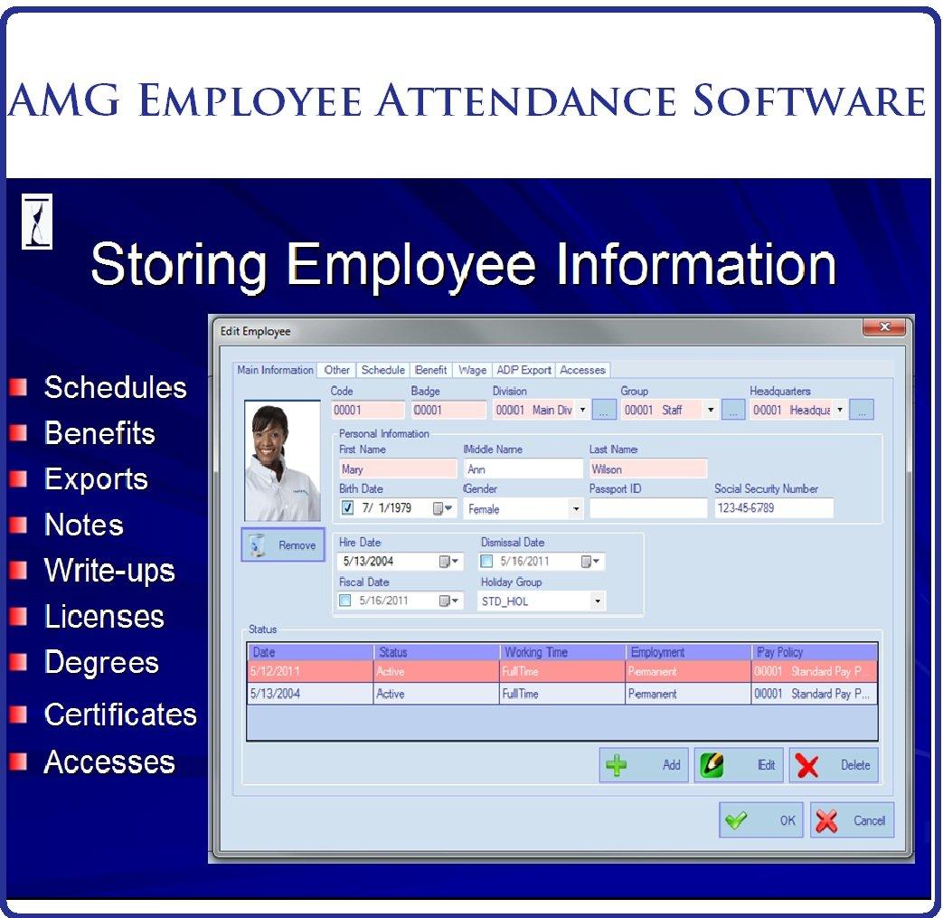 amazon com schlage biometric handpunch 1000 with amg employee