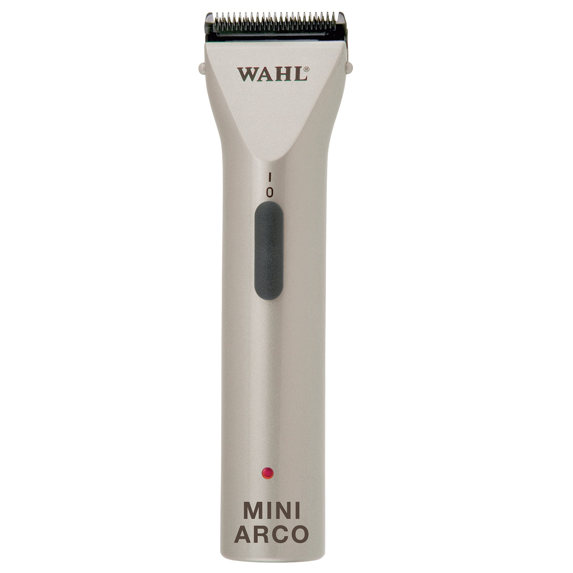 Wahl Professional Animal MiniArco Corded / Cordless Pet, Dog, Cat, and Horse Trimmer Kit (#8787-450A) by Wahl Professional Animal