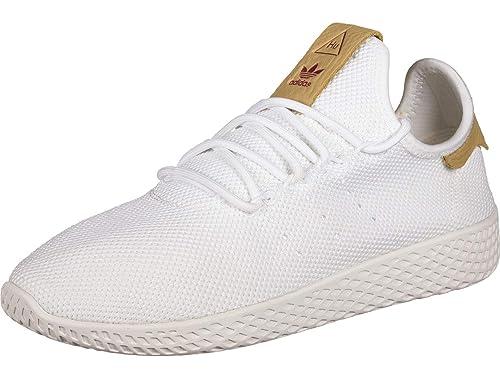 adidas PW Tennis HU W, Scarpe da Fitness Donna: Amazon.it