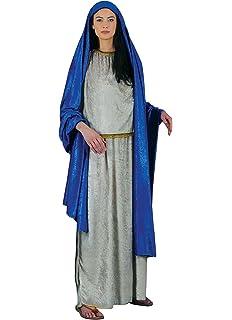 chiber Disfraces Disfraz Pastor Hebreo Adulto: Amazon.es ...