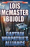 Captain Vorpatril's Alliance (Vorkosigan Saga)