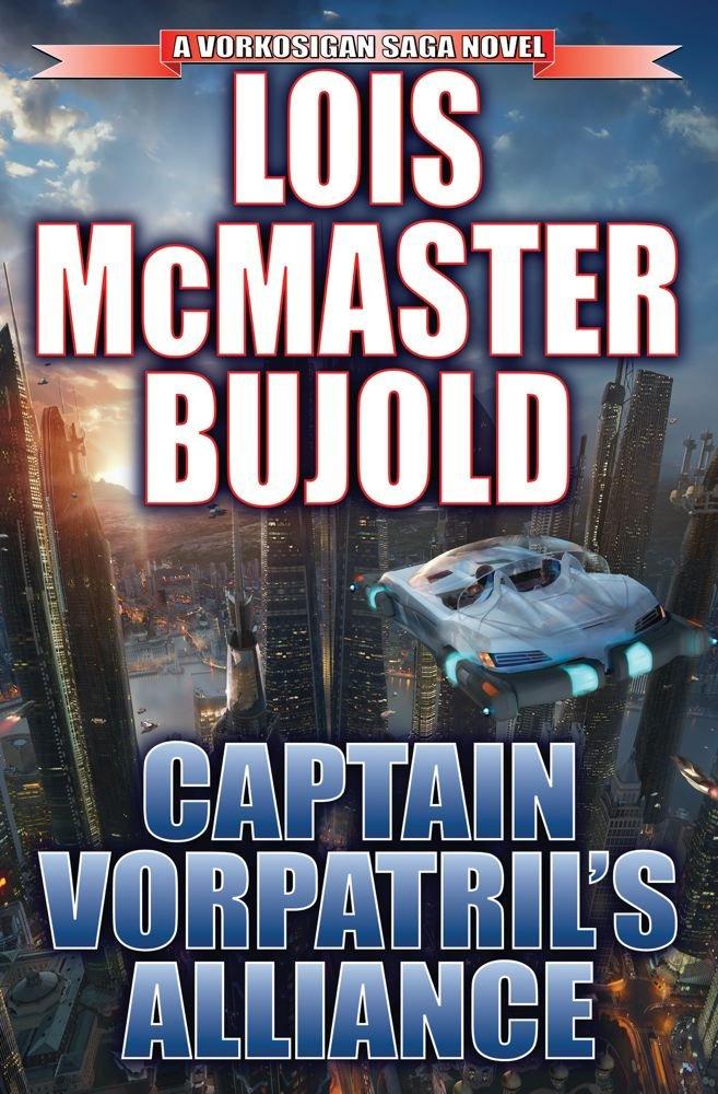 Read Online Captain Vorpatril's Alliance (Vorkosigan Saga) ebook