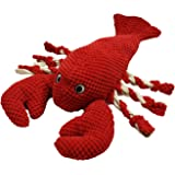 Pet Supplies : Pet Squeak Toys : Grriggles Catch of the