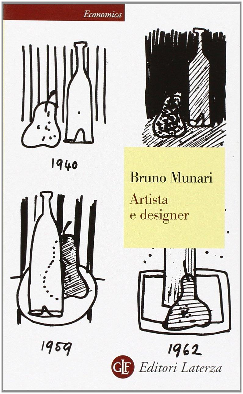 Bruno Munari Da Cosa Nasce Cosa Pdf