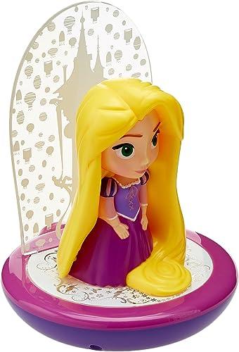 GoGlow Princesas Disney Luz de Noche, Rosa: Amazon.es: Iluminación