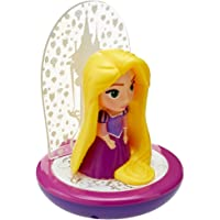 Disney Princess Night Light - Rapunzel Kids Torch and Projector by Go Glow