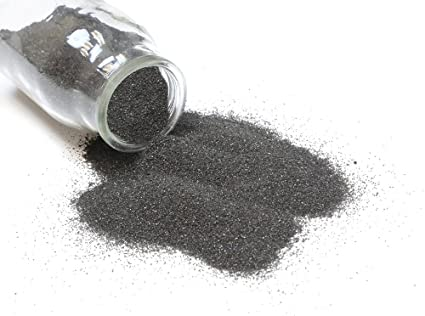 Amazon 1 Pound Black Color Sand For Unity Craft Or Vase Filler