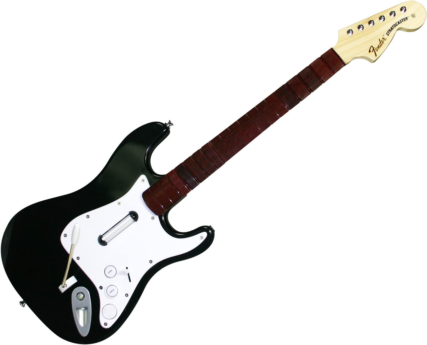rock band 3 wireless fender stratocaster guitar