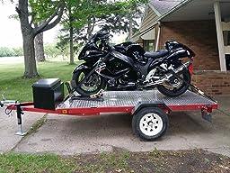 Amazon.com: Customer Reviews: Venom Universal Motorcycle ...
