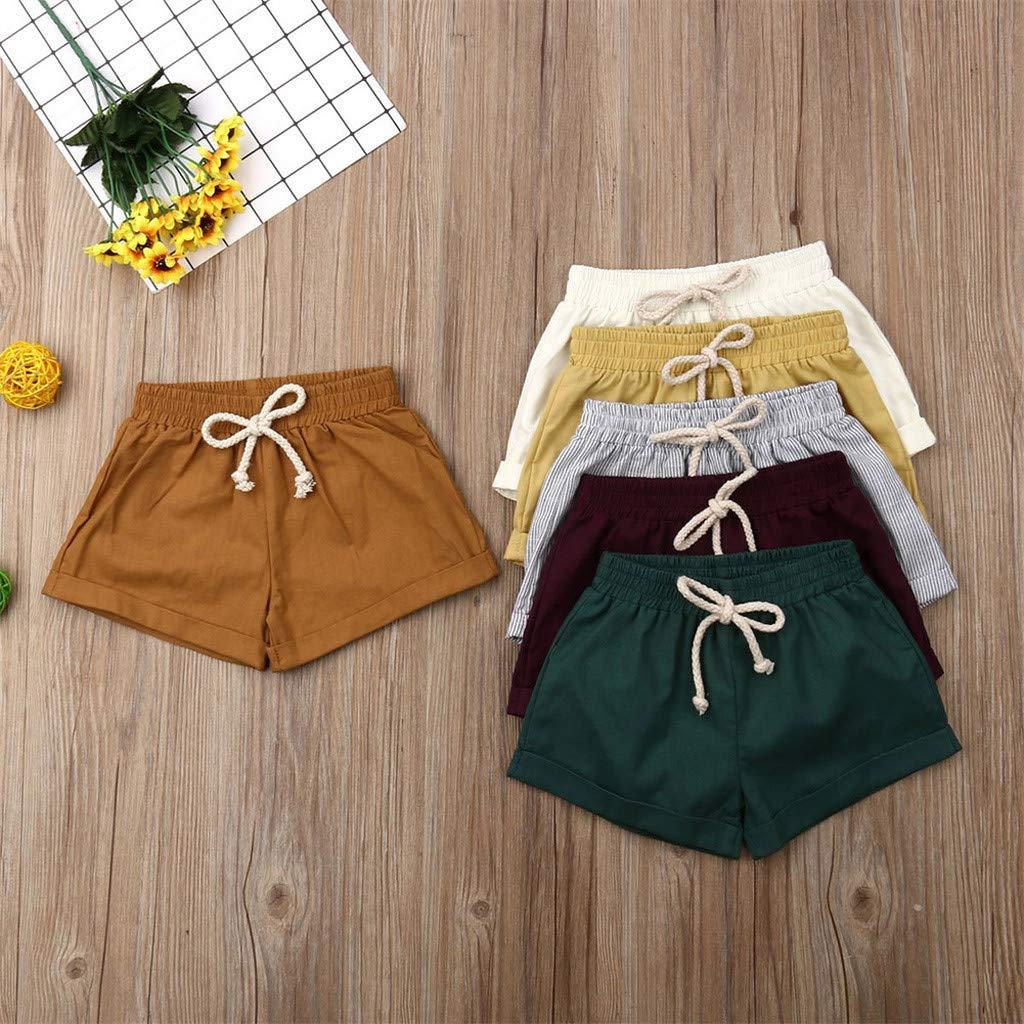 Amazon.com: Shusuen - Pantalones cortos deportivos para ...