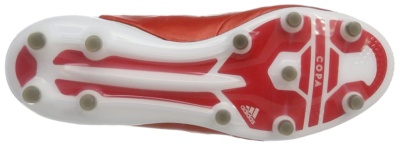 Adidas Performance Herren rot Fußballschuhe rot Herren 42 bb454f