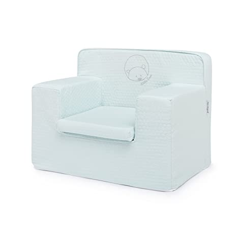 Sillon Infantil Bear en color Mint de Petit Praia: Amazon.es ...