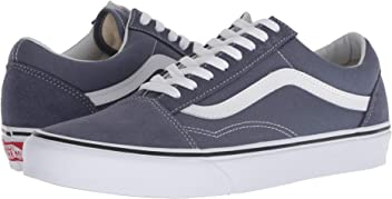 bcf29e0b92 Vans Unisex Old Skool (Primary Check) Black White VN0A38G1P0S Skate Shoes