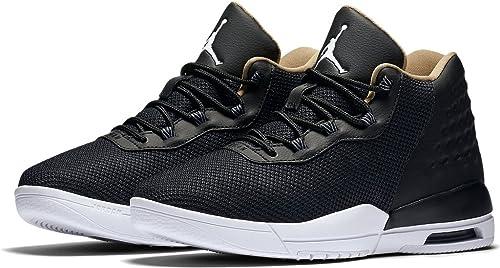 Nike Jordan Academy BG - Chaussures de Basket-Ball, Homme, Couleur