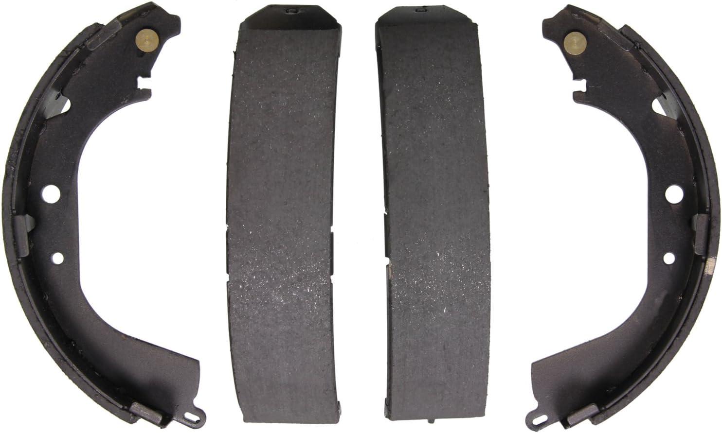 Raybestos 549PG Professional Grade Drum Brake Shoe Set