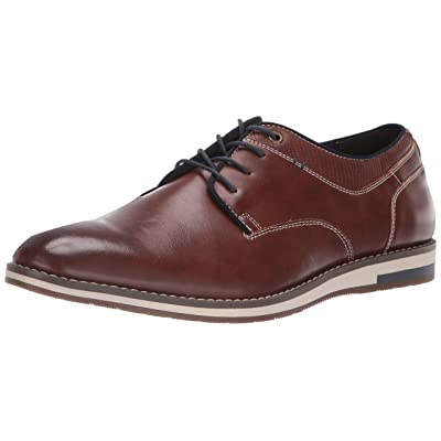 Unlisted by Kenneth Cole Men's Lyle Lace Up Oxford | Oxfords