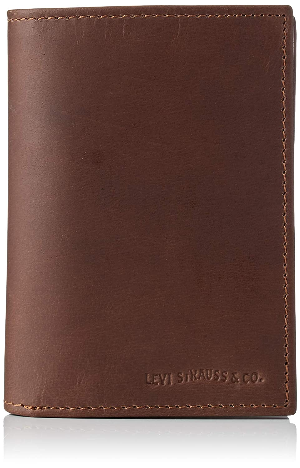LEVIS FOOTWEAR AND ACCESSORIES Levis® Casual Classics Knoll Coin Bifol - Carteras Hombre
